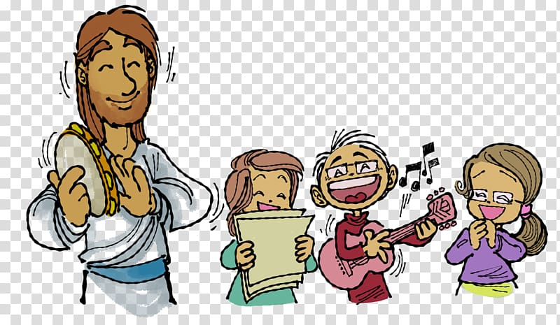 Children of god clipart image transparent stock God Teaching of Jesus about little children Drawing, God transparent ... image transparent stock