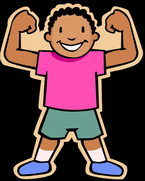 Physical Education Clipart For Kids | Clipart Panda - Free Clipart ... png stock