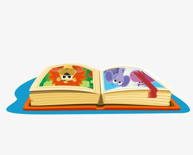 Children s books clipart jpg freeuse Clipart childrens books 2 » Clipart Portal jpg freeuse