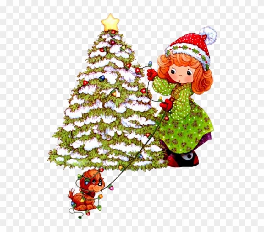 Children s christmas clipart free vector stock Childrens christmas clipart free » Clipart Portal vector stock