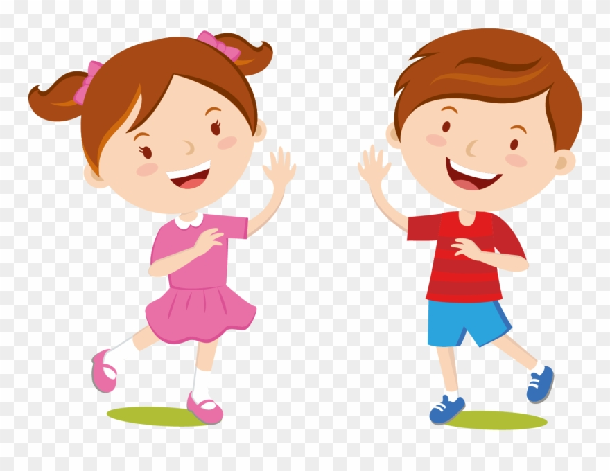 Children s clipart collection full download banner transparent download Children S Clothing Dress Cartoon Kids Welcome - Clip Art Of Family ... banner transparent download