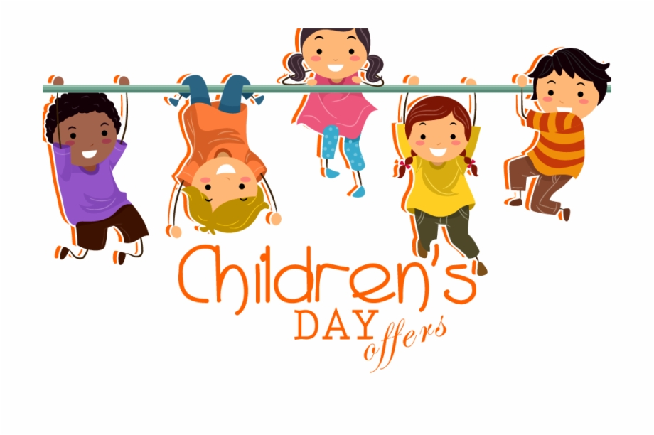 Children s clipart collection full download vector transparent Children\'s Day Png Clipart - Kids Day Free PNG Images & Clipart ... vector transparent