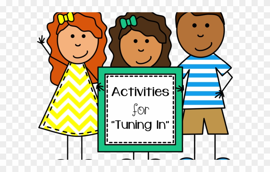 Children s clipart collection full download vector Tuning Clipart Children\'s - Teacher - Png Download (#1445380 ... vector