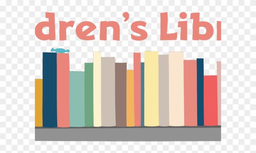 Children s library clipart clip art freeuse library Library Clipart Children\'s Library - Library - Png Download ... clip art freeuse library