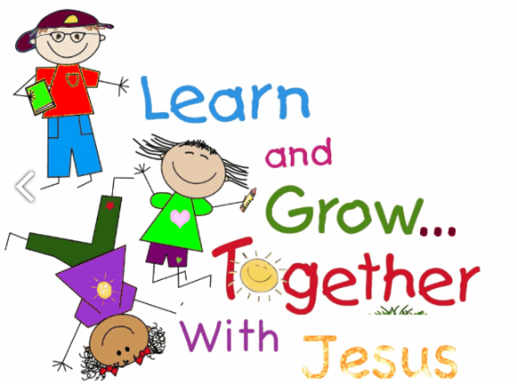 Sunday school resumes clipart graphic free Children\'s Sunday School & Events - Trinity Lutheran Church ... graphic free