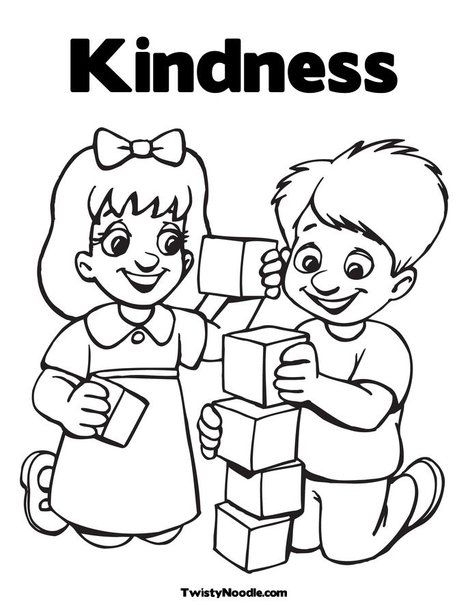 Children showing kindness clipart vector royalty free Children Showing Kindness Clipart - clipartsgram.com vector royalty free
