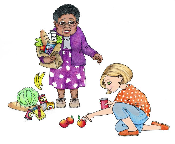 Children showing kindness clipart clip free library Helping Others Clipart & Helping Others Clip Art Images ... clip free library
