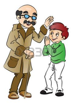 Children showing respect clipart clip art black and white download Showing Respect Clipart - Clipart Kid | all boards | Pinterest clip art black and white download