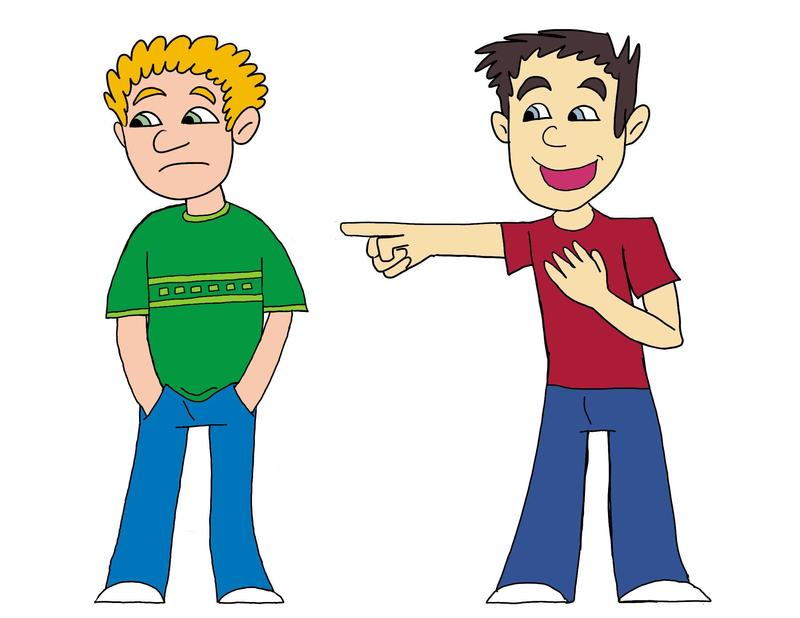 Children showing respect clipart image freeuse Showing respect clipart - ClipartFox image freeuse