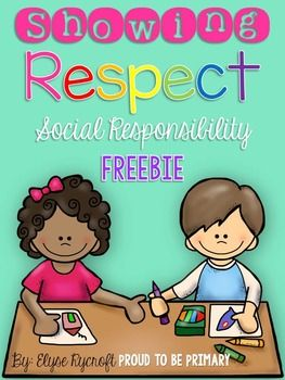 Children showing respect clipart graphic free Top 25 ideas about Teaching Children Respect on Pinterest ... graphic free