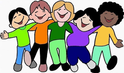 Children showing respect clipart graphic library download Children showing respect clipart - ClipartFest graphic library download