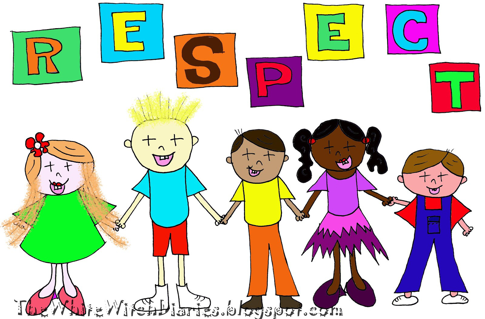 Children showing respect clipart clipart royalty free Showing respect clipart - ClipartFox clipart royalty free