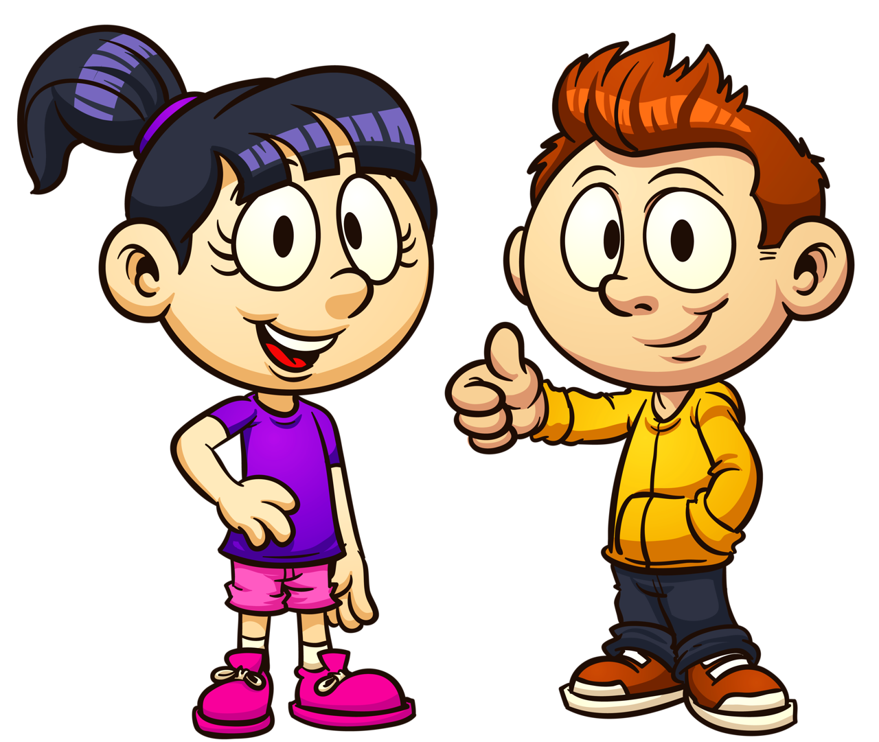 Children speaking clipart png freeuse Kids Talking To Each Other Clipart | Free download best Kids Talking ... png freeuse