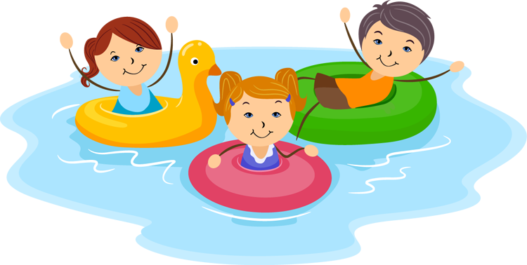 Water clipart for kids png royalty free library Kids Swimming Clipart & Look At Clip Art Images - ClipartLook png royalty free library