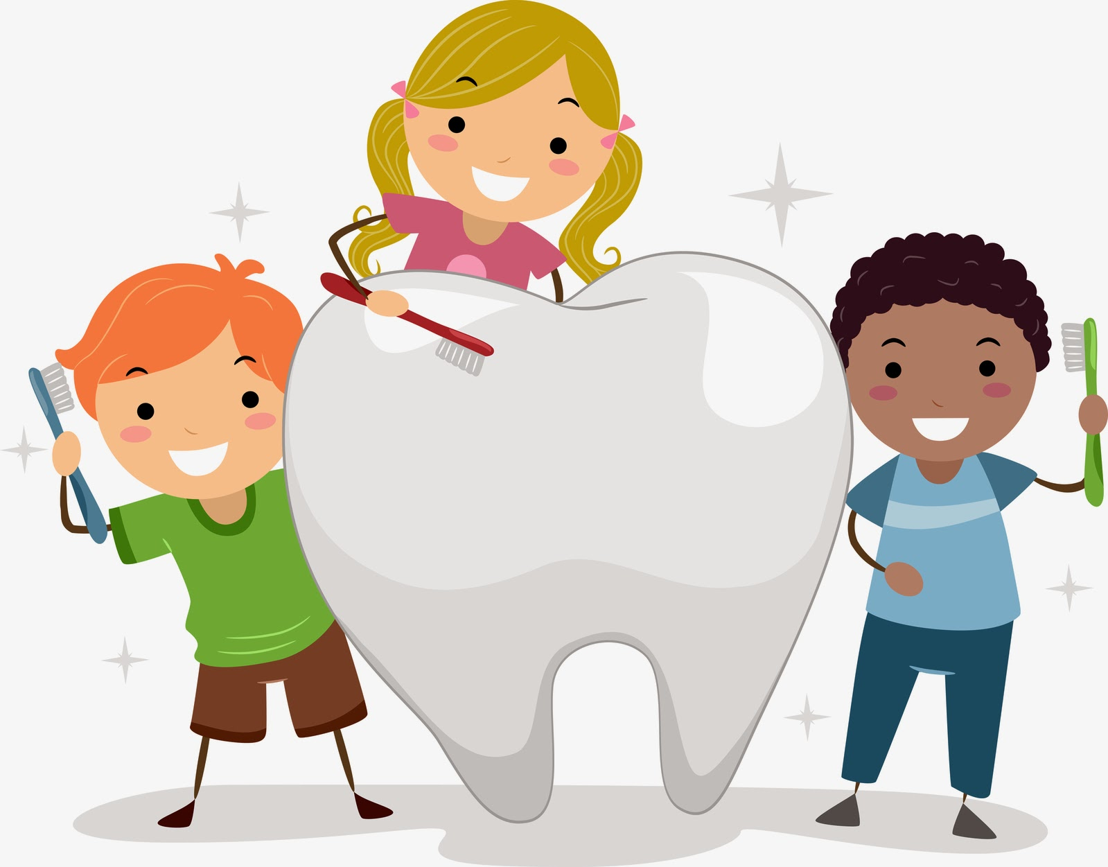 Children teeth clipart banner royalty free stock Healthy Baby Teeth Workshop - City of Waterville, Maine banner royalty free stock