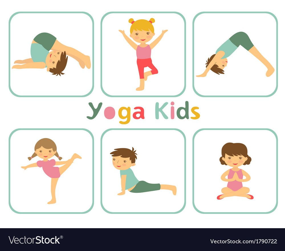 Children yoga clipart royalty free stock Kid yoga clipart 7 » Clipart Portal royalty free stock