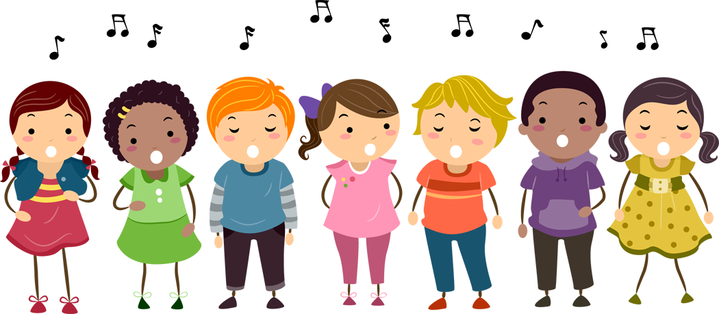 School holiday clipart svg free Children Singing Clipart (30+) Desktop Backgrounds svg free