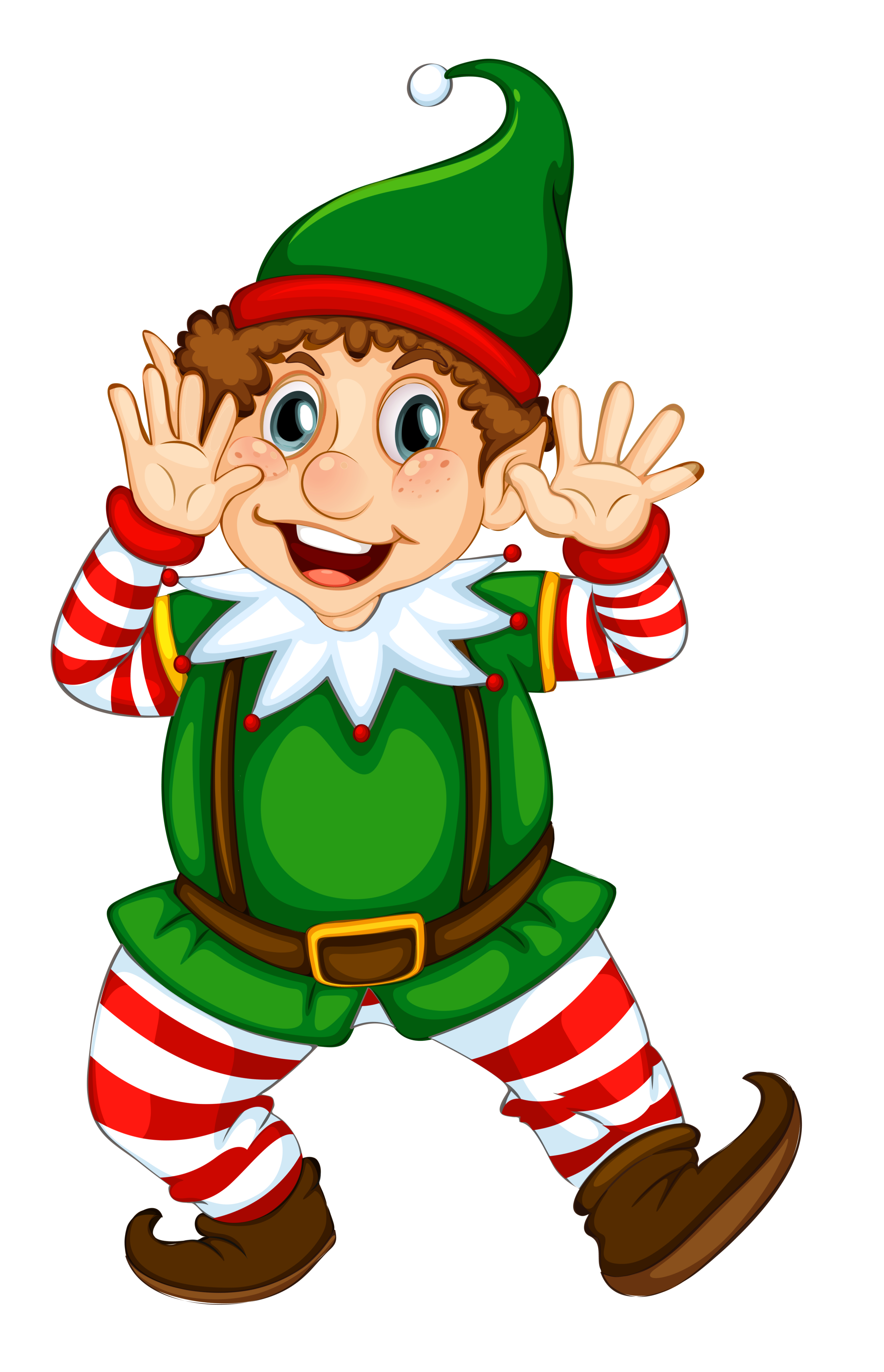 Clipart christmas elf svg black and white stock Transparent_Christmas_Elf.png?m=1416330360 | cutting machine ideas ... svg black and white stock