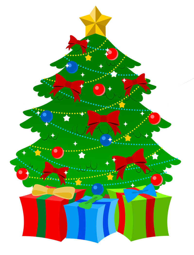 Chrismas tree clipart vector royalty free stock christmas arts | Free to Use & Public Domain Christmas Tree Clip Art ... vector royalty free stock