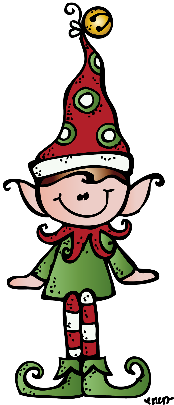 Melonheadz christmas clipart clipart transparent library Pen Pal Letters Done And Elf On The Shelf Is A Blast | Melonheadz ... clipart transparent library