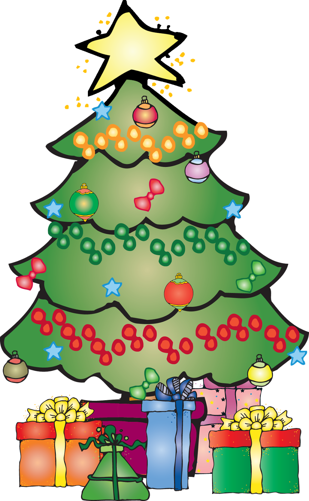 Children's christmas program clipart freeuse library melonheadz freebies - Αναζήτηση Google | Illustration | Pinterest ... freeuse library