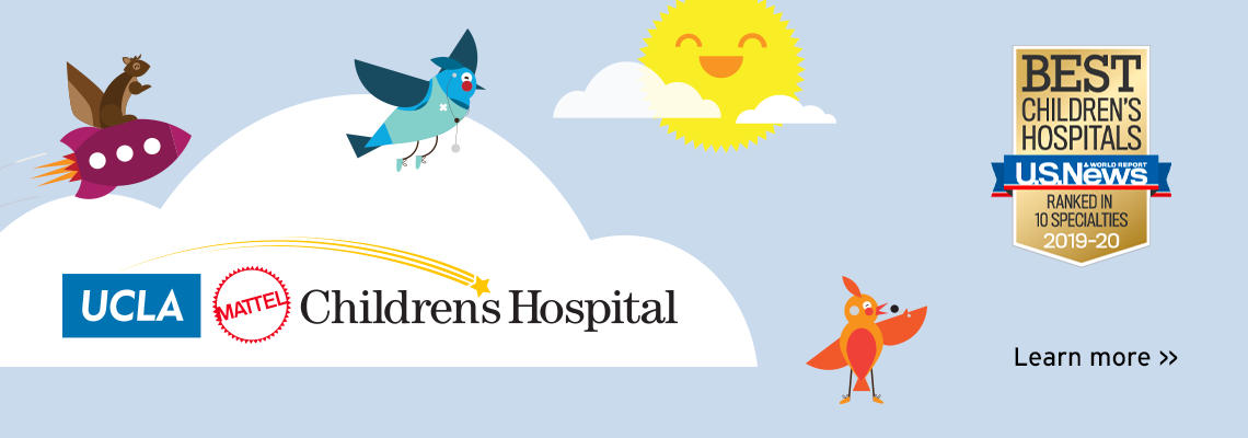 Children-s department news clipart clip black and white download UCLA Mattel Children\'s Hospital, Los Angeles, CA clip black and white download