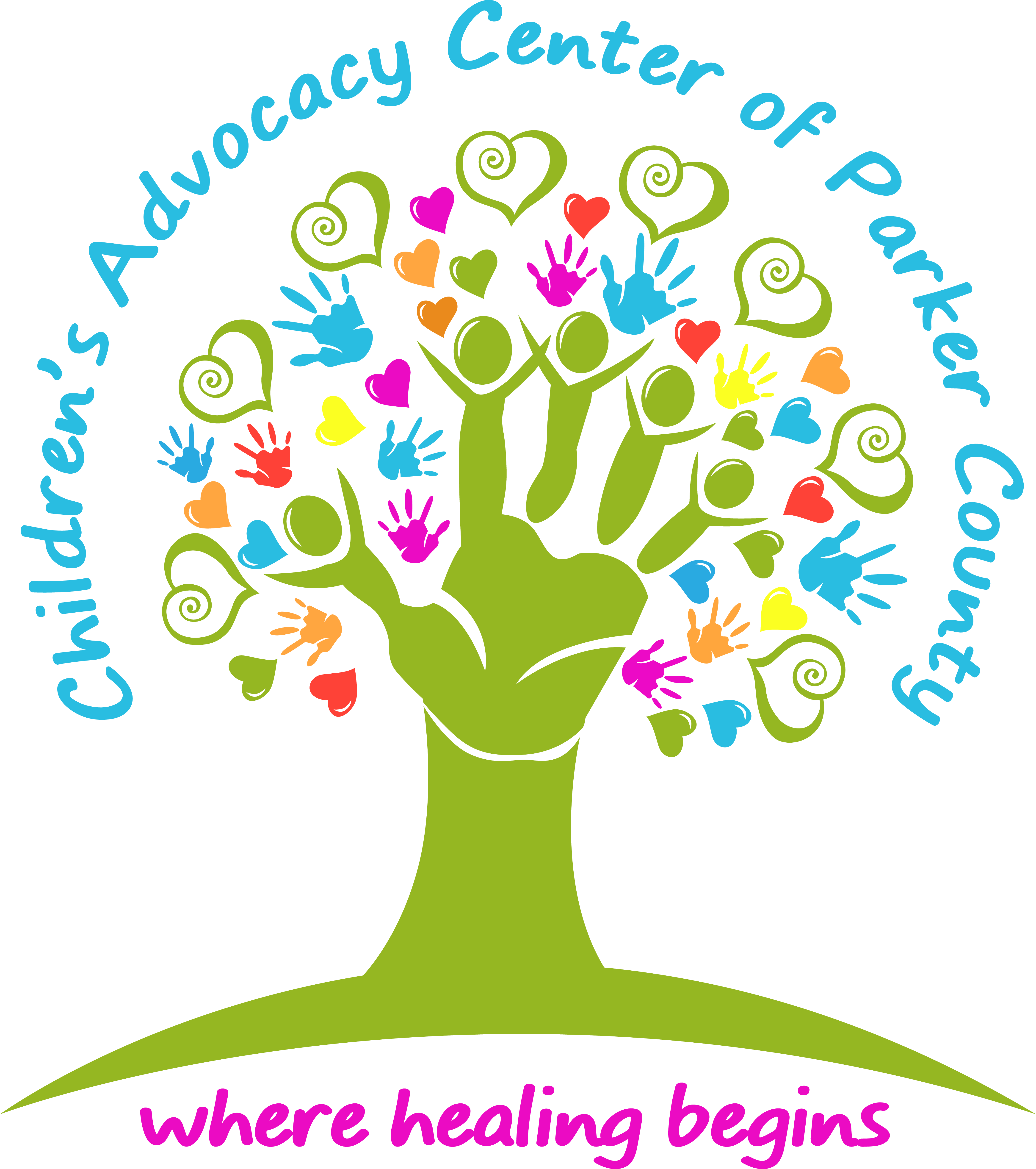 Children-s department news clipart png library stock Children\'s Advocacy Center of Parker County - Where Healing Begins png library stock
