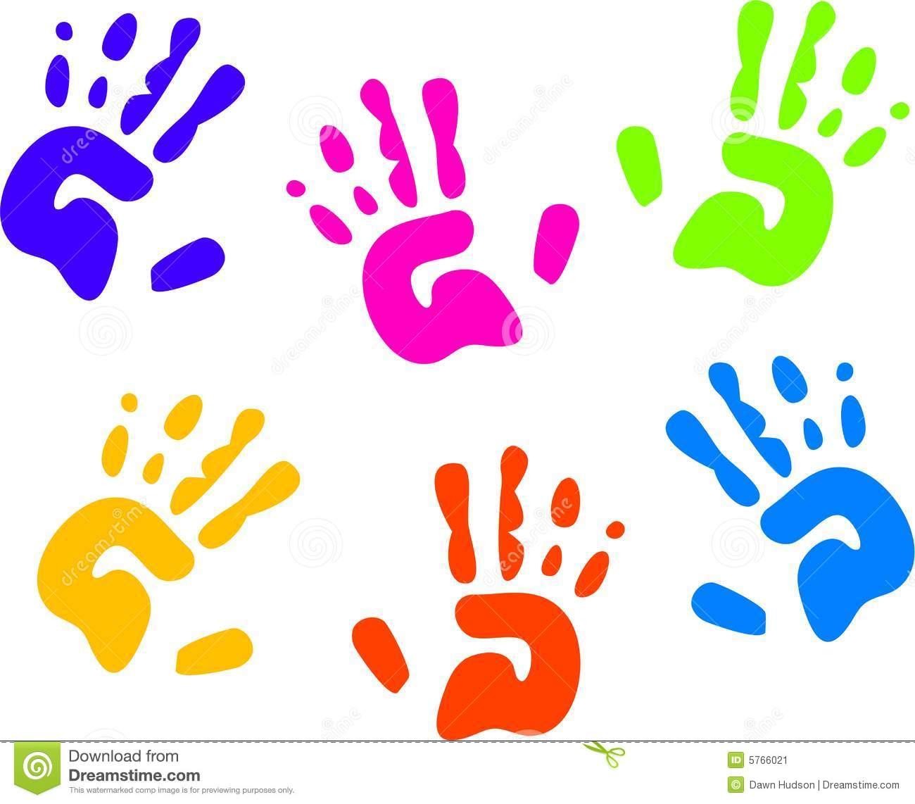 Kids hands clipart transparent Child Hands Clipart | Clipart Panda - Free Clipart Images transparent