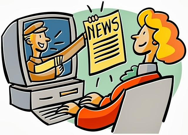 Clipart news library News clipart children\'s, News children\'s Transparent FREE for ... library