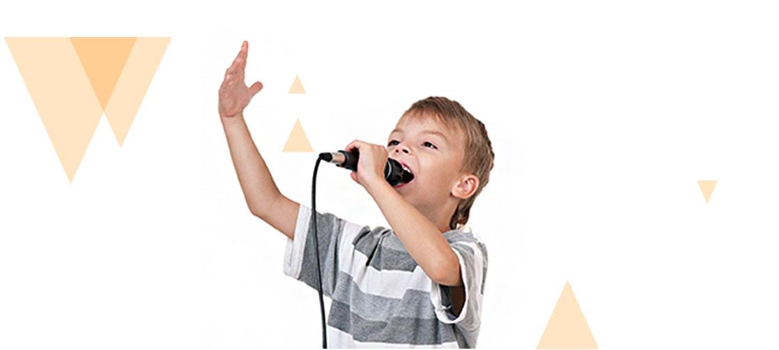 Children-s oratorical clipart vector Children Public Speaking Class - Speech Academy Asia vector