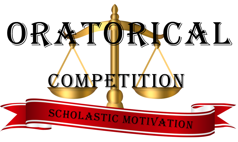 Children-s oratorical clipart svg freeuse library Oratorical Competition – Scholastic Motivation Ministries svg freeuse library