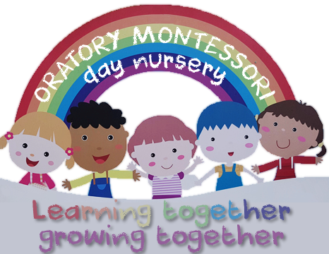 Children-s oratorical clipart clip royalty free ORATORY MONTESSORI | day nursery clip royalty free
