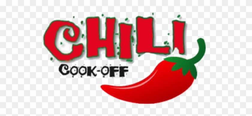 Chili cook off clipart black and white