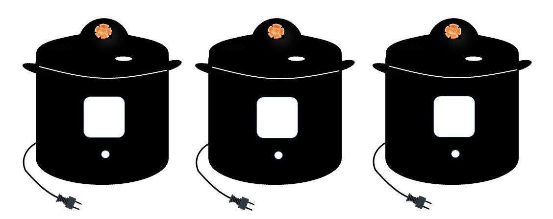 Chili cookers wanted clipart vector library 5 Electric Pressure Cooker Buying Tips + 3 Top Recommendations ... vector library