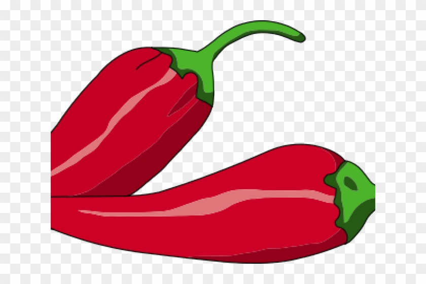 Hot peppers clipart svg stock Chili Clipart Jalapeno - Clip Art Chili Peppers, HD Png Download ... svg stock