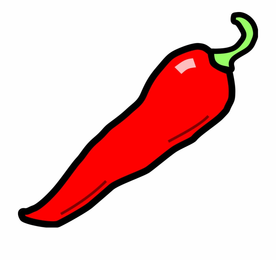 Hot peppers clipart image stock Chilli Pepper - Chili Pepper Clip Art Free PNG Images & Clipart ... image stock