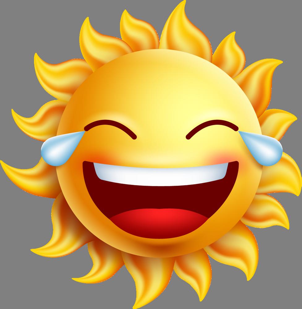 Free sun blazing ray clipart clip art royalty free stock 1498549674_fun-sun-clipart-1.png (977×1000) | Słoneczko / Sun ... clip art royalty free stock