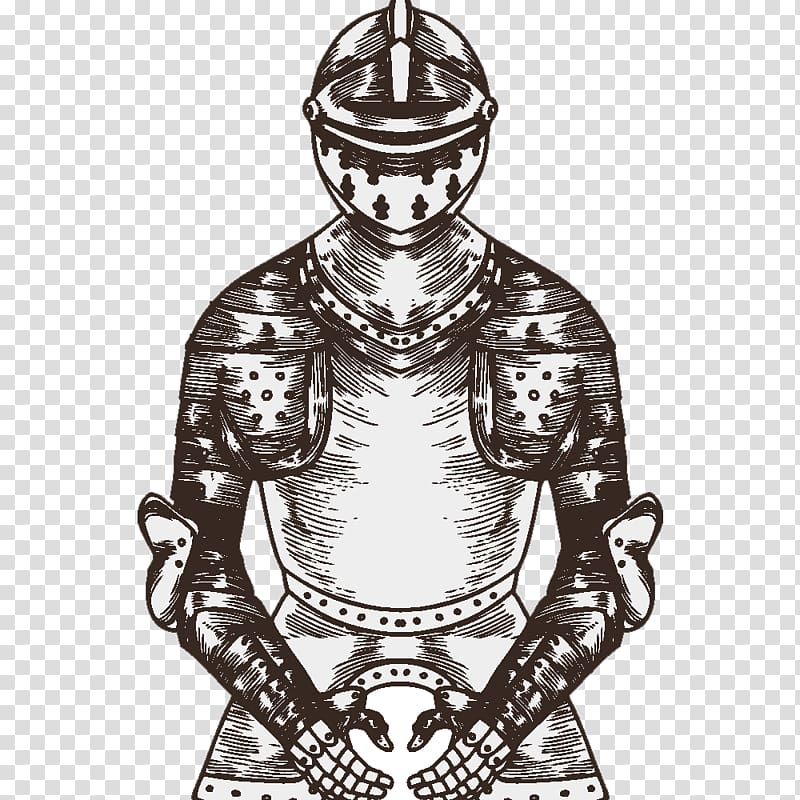 Chilvery clipart jpg free Middle Ages Knight Chivalry, medieval knight transparent background ... jpg free
