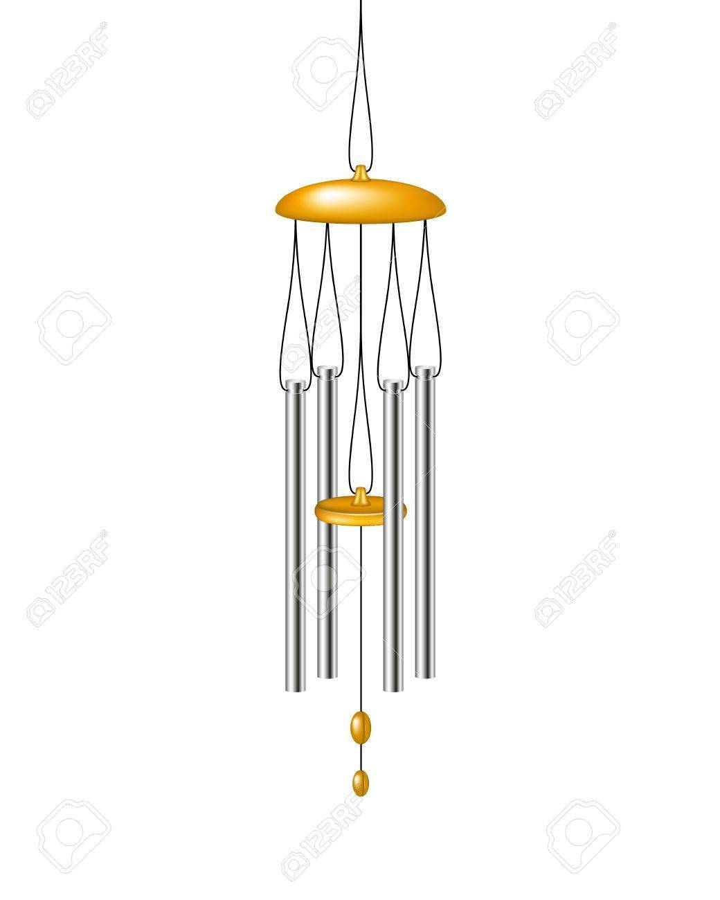 Chimes clipart