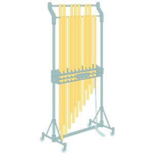 Chimes clipart jpg library library CHIMES clipart, cliparts of CHIMES free download (wmf, eps, emf, svg ... jpg library library