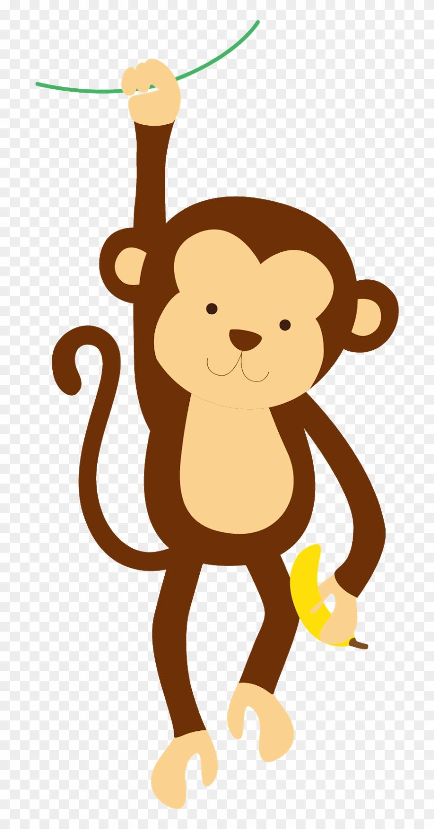 Chimp clipart image transparent library Chimpanzee Cartoon Clip Art - Monkey Png Transparent Png (#755221 ... image transparent library
