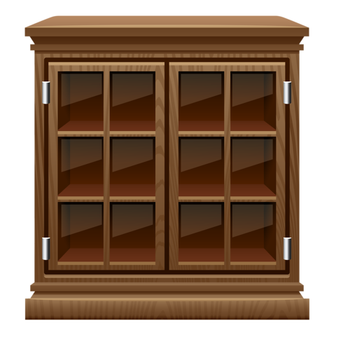 China cabinet clipart clip royalty free stock Наборы мебели | CLIP ART FURNITURE AND STUFF ♥ | Furniture, Home ... clip royalty free stock