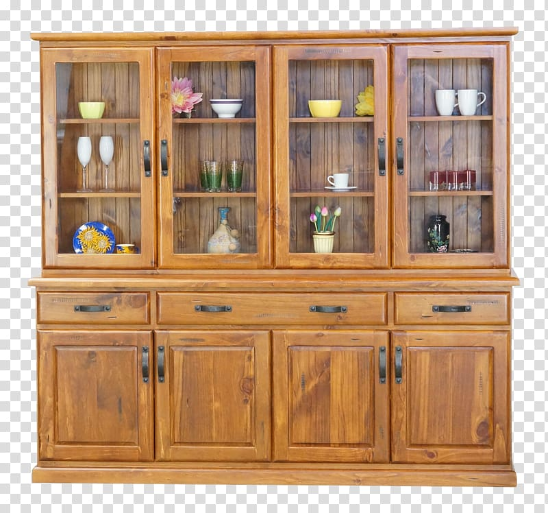 China cabinet clipart svg stock Hutch Buffets & Sideboards Bedside Tables Chest of drawers Kitchen ... svg stock