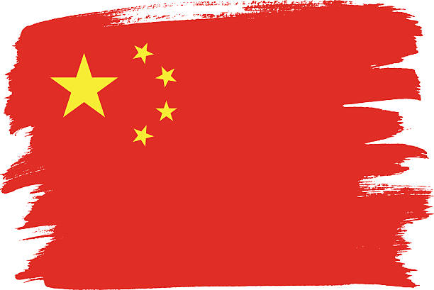 China flag clipart image stock China flag clipart 2 » Clipart Station image stock