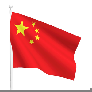 China flag clipart png transparent stock Free Clipart China Flag | Free Images at Clker.com - vector clip art ... png transparent stock