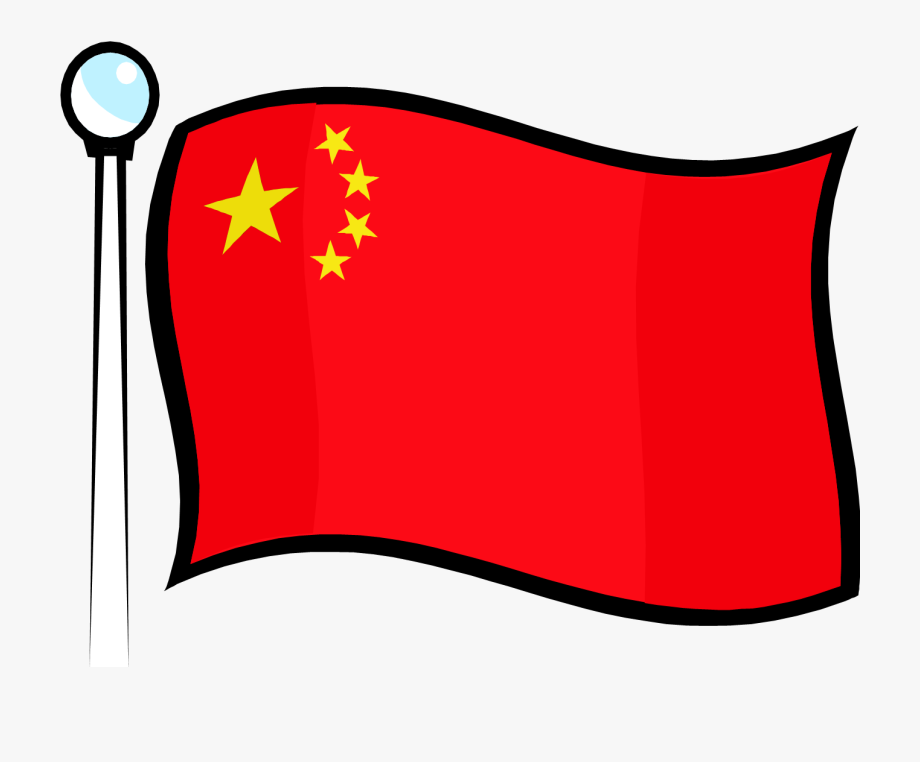 China flag clipart picture transparent Find The Perfect Clip Art - Chinese Flag Clip Art #140922 - Free ... picture transparent