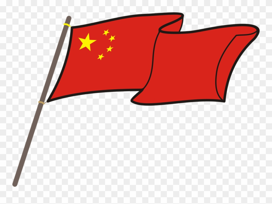 China flag clipart banner royalty free library China Clipart Transparent - ธง ประเทศ จีน Png (#788113) - PinClipart banner royalty free library