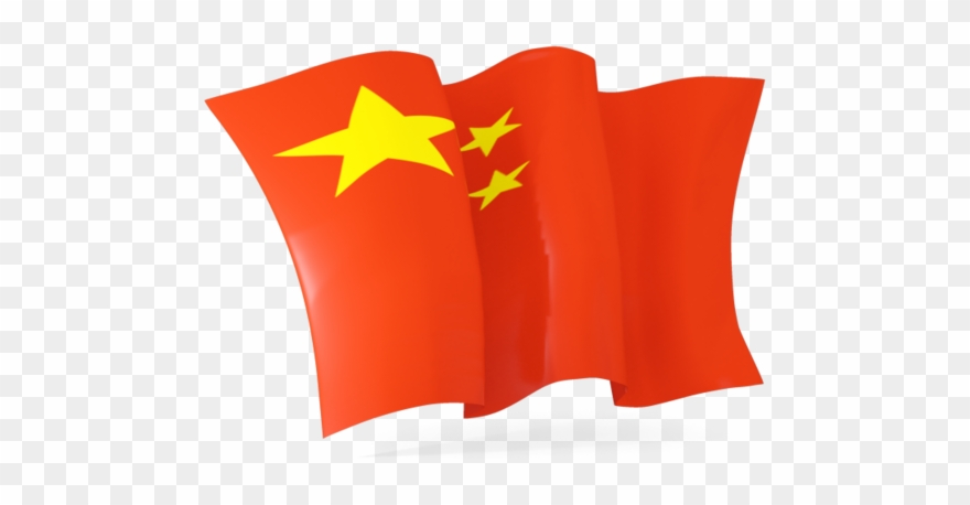 China flag clipart graphic freeuse library Clipart Library Chinese Flag Clipart - China Flag Waving Png ... graphic freeuse library