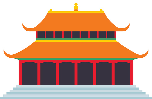 Temple clipart freeuse Roof Clipart   Free download best Roof Clipart on ClipArtMag.com freeuse