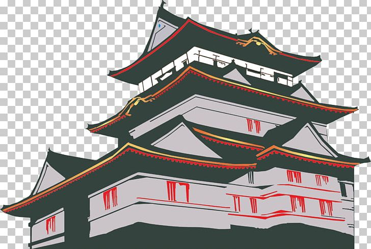 China houses roof cliparts transparent stock Japan House Euclidean PNG, Clipart, Angle, Building, Castle, Chinese ... transparent stock